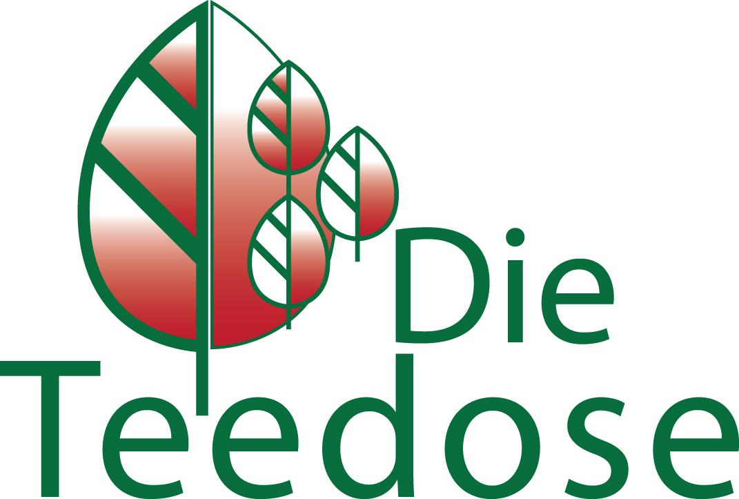 Die Teedose-Logo