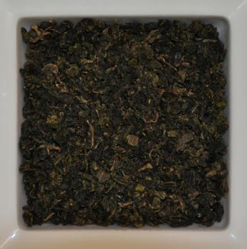 China Milk Oolong